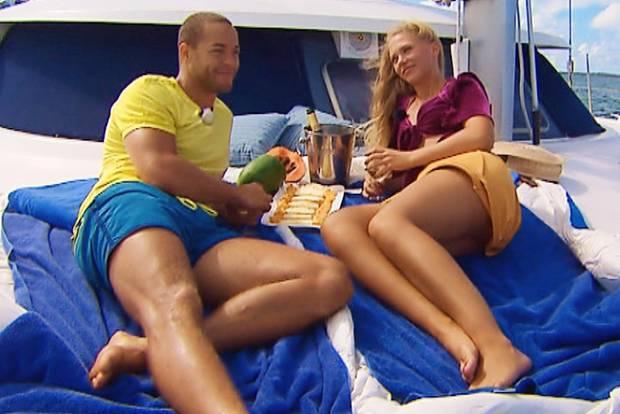 Der Bachelor 2019: Andrej und Vanessa
