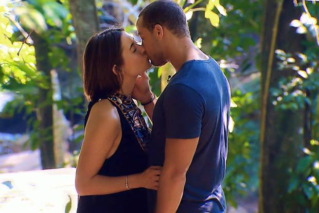 Der Bachelor 2019: Jenny und Andrej