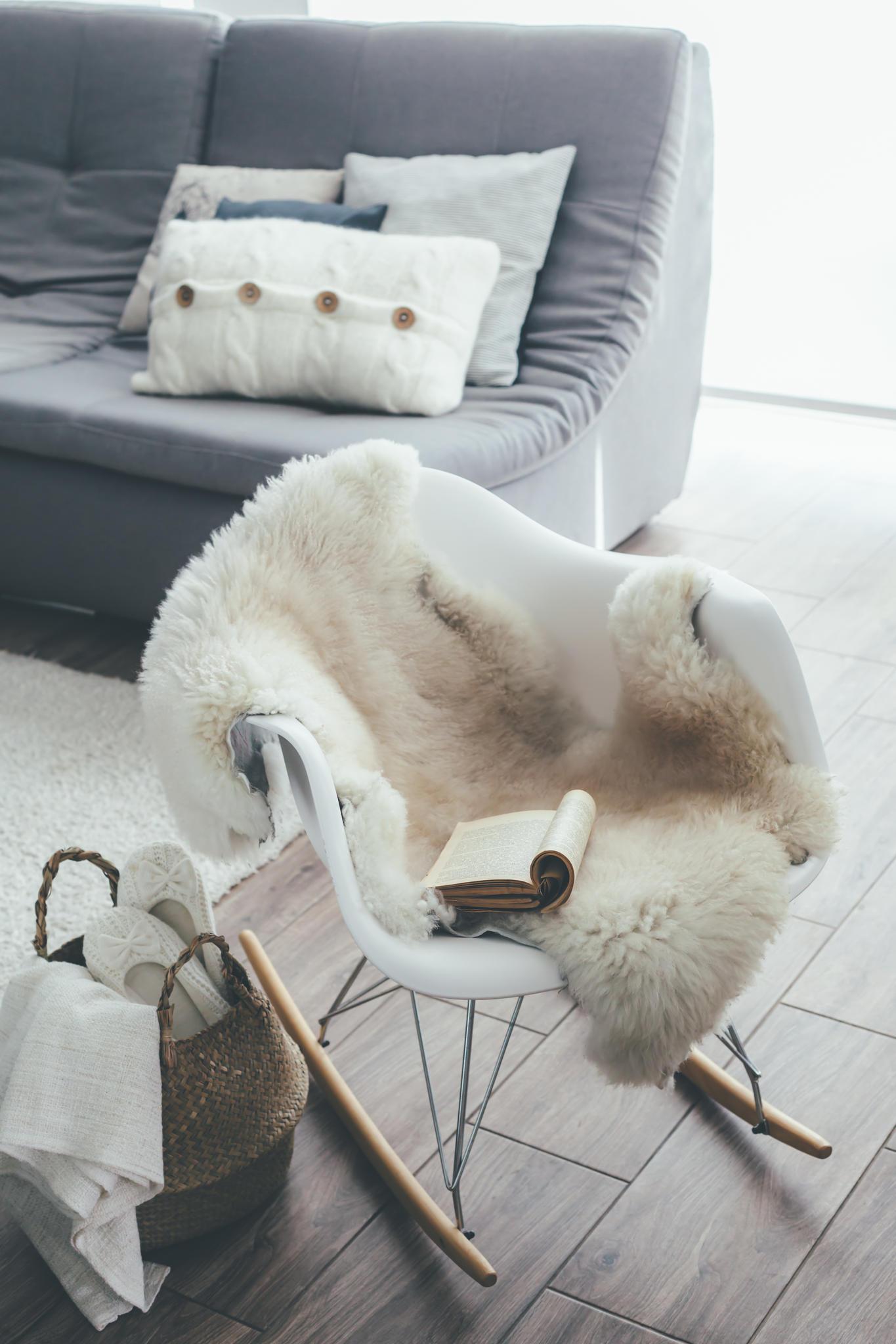 5 Trendstucke Fur Ein Modernes Zuhause Brigitte De
