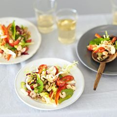 Frutti-di-Mare-Salat
