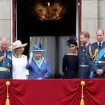 Schock für die Queen! Sex-Skandal erschüttert Schloss Windsor