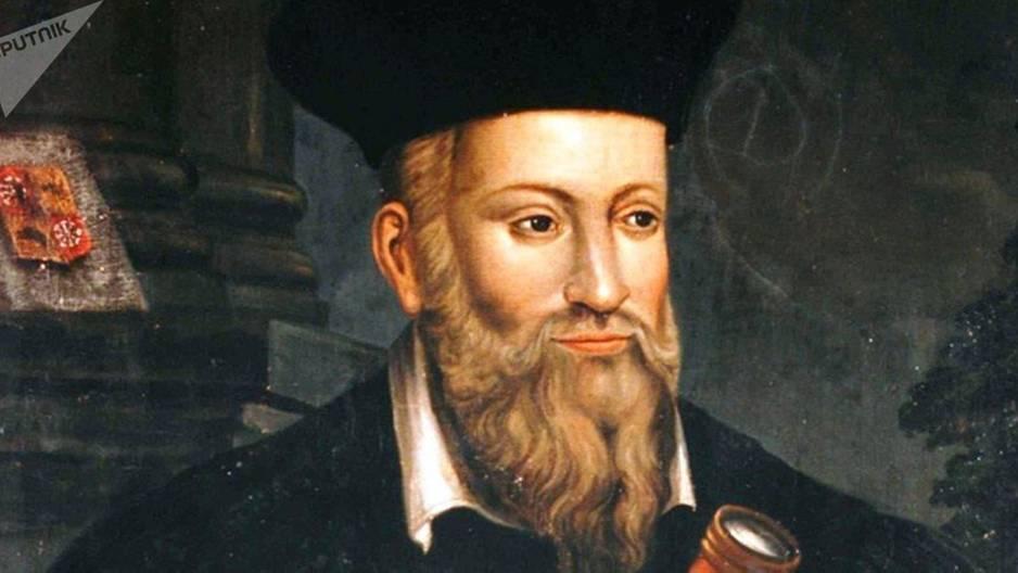 Nostradamus: Das sind seine düsteren Vorhersagen für 2019