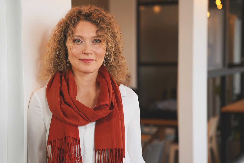 Von New Work zu Future Work: Interview mit Irene Oksinoglu von Otto