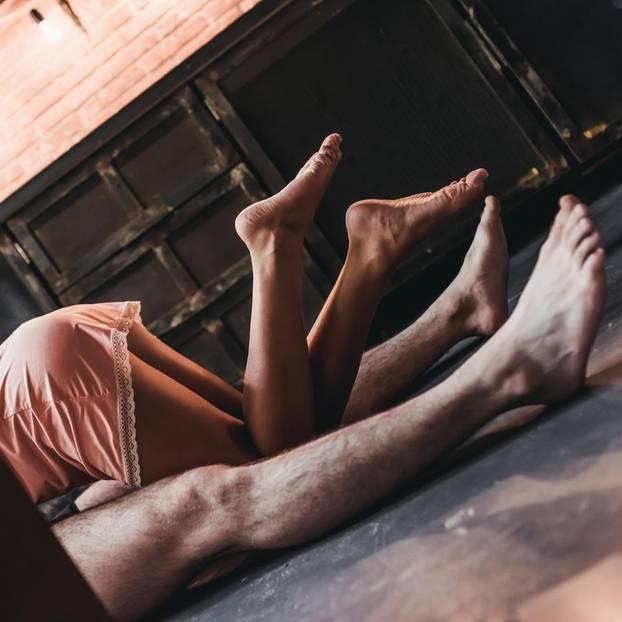 Wann sollte man lieber keinen Sex haben?