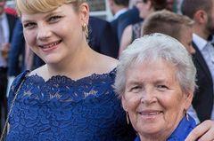Heimliche Heldin: Meine Oma!