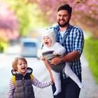 4 Vorteile von Vollzeit-Vätern