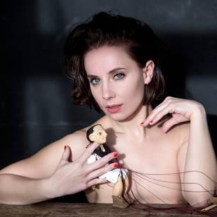 """Edelprostituierte: """"Alle Frauen sollten Geld für Sex nehmen"""""""