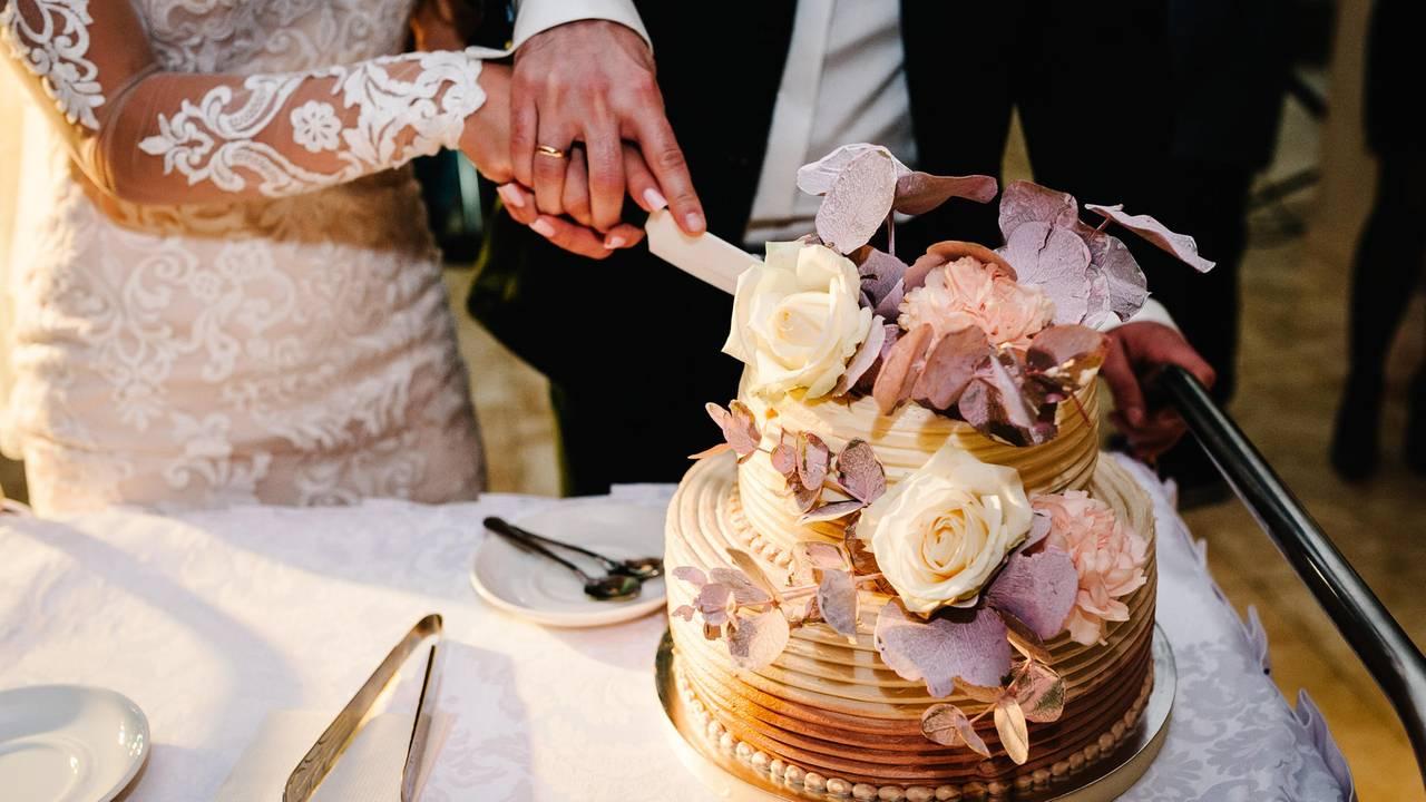 Hochzeitstorten Deko Ideen Und Trends Brigittede