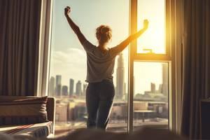 10 Zeichen, dass dein Leben genau so ist, wie es sein soll