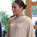 Herzogin Meghan und Prinz Harry in Marokko