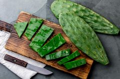Darum essen jetzt alle Kaktus – und ihr solltet es auch tun