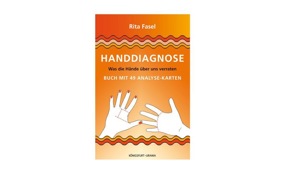 Handdiagnose: Was die Hände über uns verraten