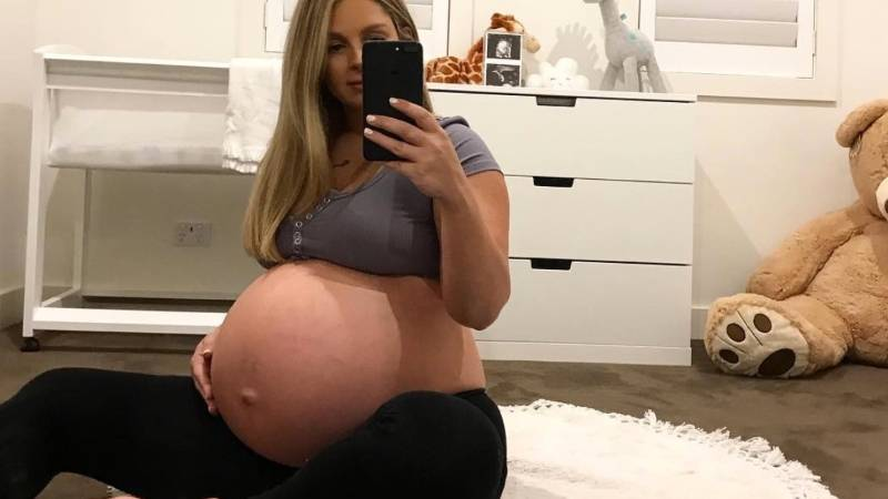 Babybauch: So verletzend sind die Kommentare