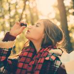 Abschwellendes Nasenspray: Die richtige Anwendung