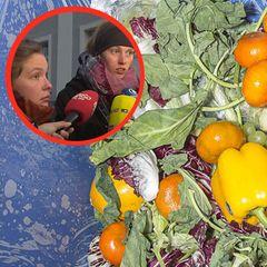 """""""Containern"""": Zwei umweltbewusste Frauen werden verurteilt"""