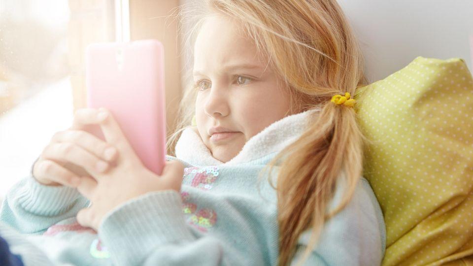 7 Tipps bei Wutanfällen von Kindern!
