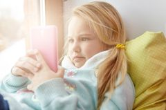 Deshalb sind Kinder durch Smartphones gefährdet