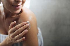 Anti-Aging Hautpflege