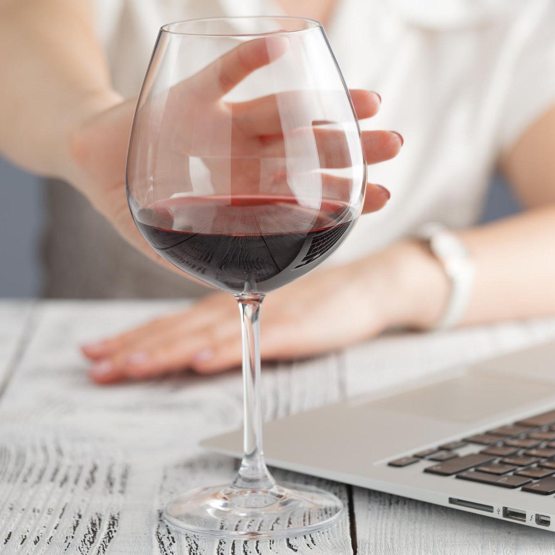 Anti-Aging Alkohol
