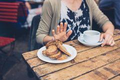 Glutensensitivität - Brotteller wird abgelehnt