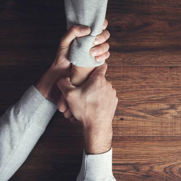 Häusliche Gewalt: Nachbarn, schaut nicht weg!
