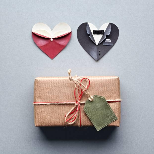Geschenke Zum Polterabend Ideen Und Tipps Brigittede