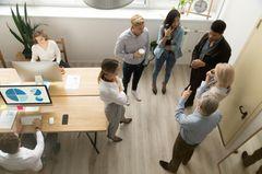 Equal Pay Day: Redet miteinander - Teamgespräch