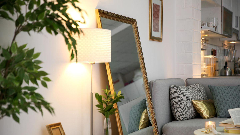 Dunkles Zimmer heller machen Die besten Tricks   BRIGITTE.de