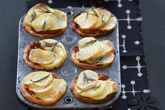 Hackfleisch-Pie mit Kartoffelhaube