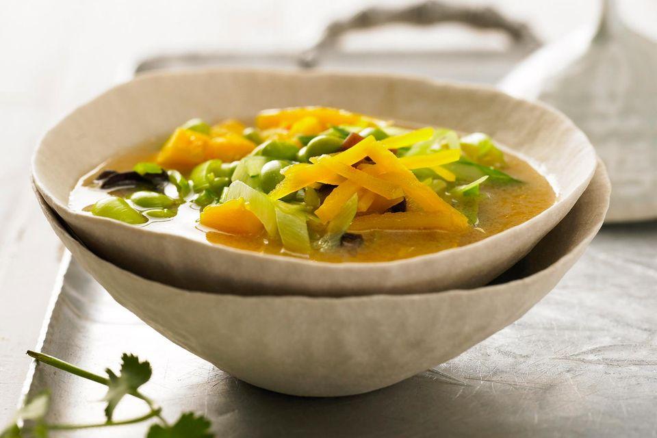 Thai-Kokos-Suppe
