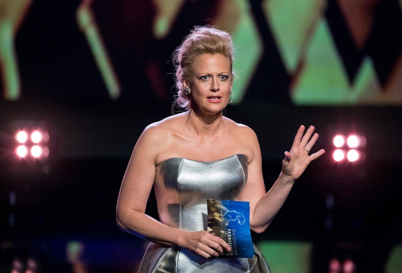 Equal Pay Day: Barbara Schöneberger