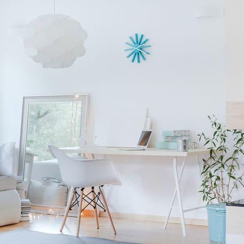 Kleines Zimmer einrichten: 7 Tipps zum Nachmachen | BRIGITTE.de
