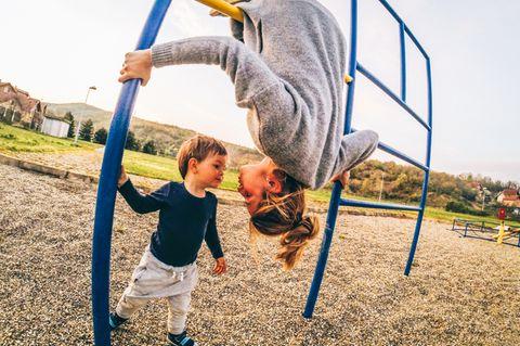 10 Spielplatz-Mutti-Typen, die wir alle kennen (und lieben)