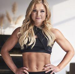Trainingstipps: Sophia Thiel