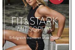 Training mit Sophia: Buchcover