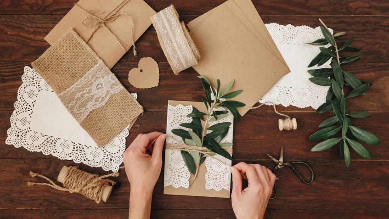 Hochzeitseinladungen Selber Machen Die Schönsten Ideen