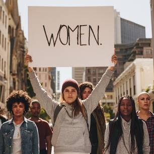 Studie: Keine gesetzliche Gleichberechtigung in Deutschland