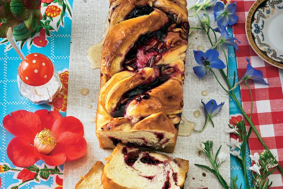 Hefekuchen - die besten Rezepte