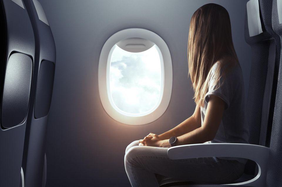 Darum solltest du im Flugzeug pupsen!