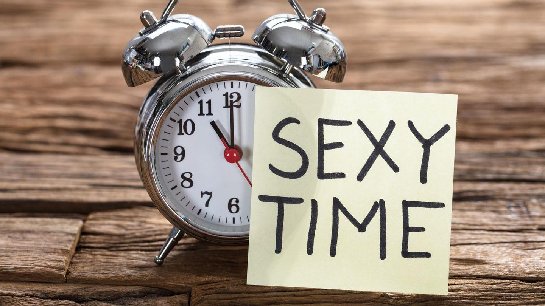 Mit 10 jahren sex Wie soll