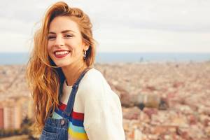 Warum Menschen, die nicht vergleichen, glücklicher sind