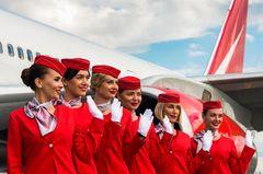 Make-Up-Pflicht für Stewardessen: Erste Airline schafft sie ab!