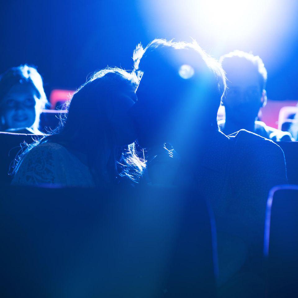 Sternzeichen: Welche romantische Komödie passt am besten zu dir?