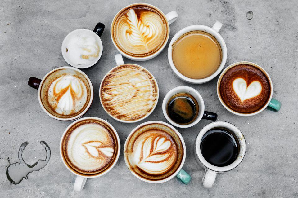 Plötzlicher Koffeinentzug: Das macht er mit deinem Körper