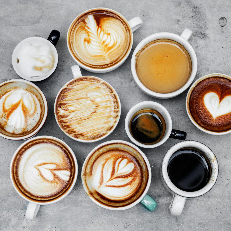 Was plötzlicher Koffeinentzug mit deinem Körper macht