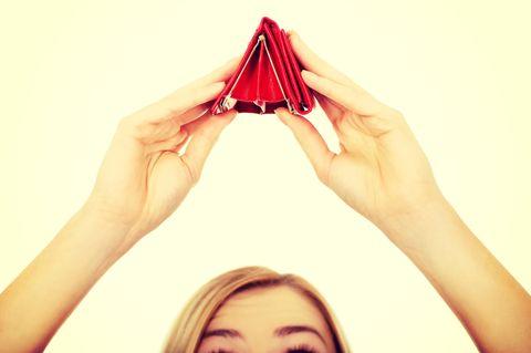 8 Denkfehler, durch die du nicht reich wirst