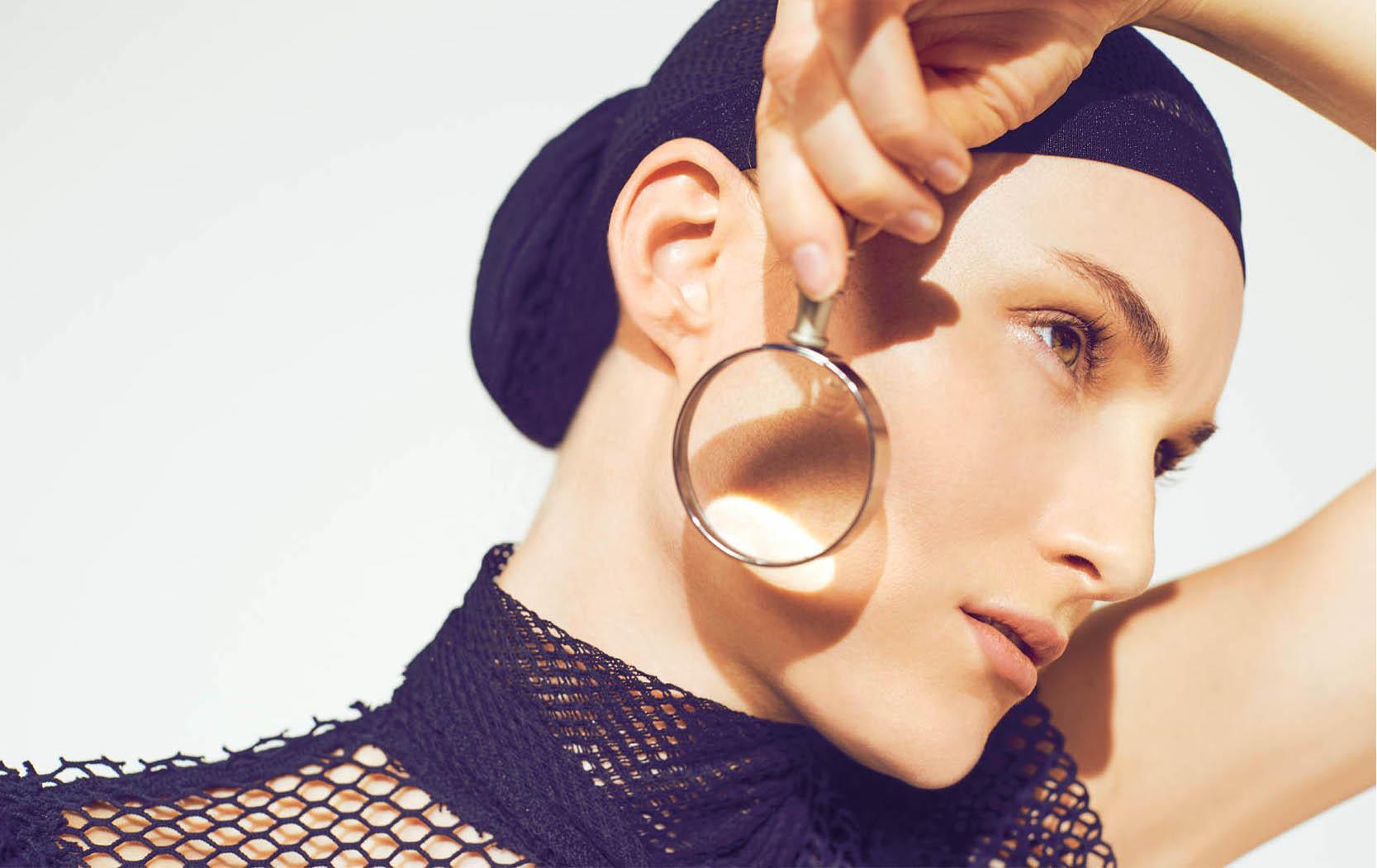 Perfekte Haut: Die besten Tricks der Make-up-Profis