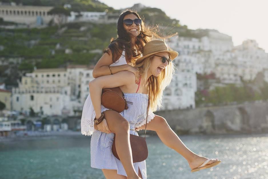Diese Eigenschaft macht dich zur idealen Reisegefährtin! 🚀