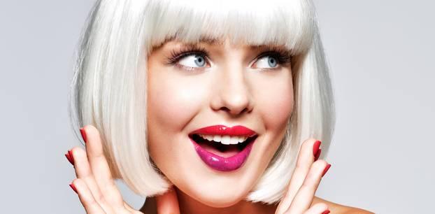 Der Lippen-Make-up-Trend für Faule: Juchu, der Gloss ist zurück!