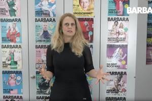 Barbara über: Equal Pay Day